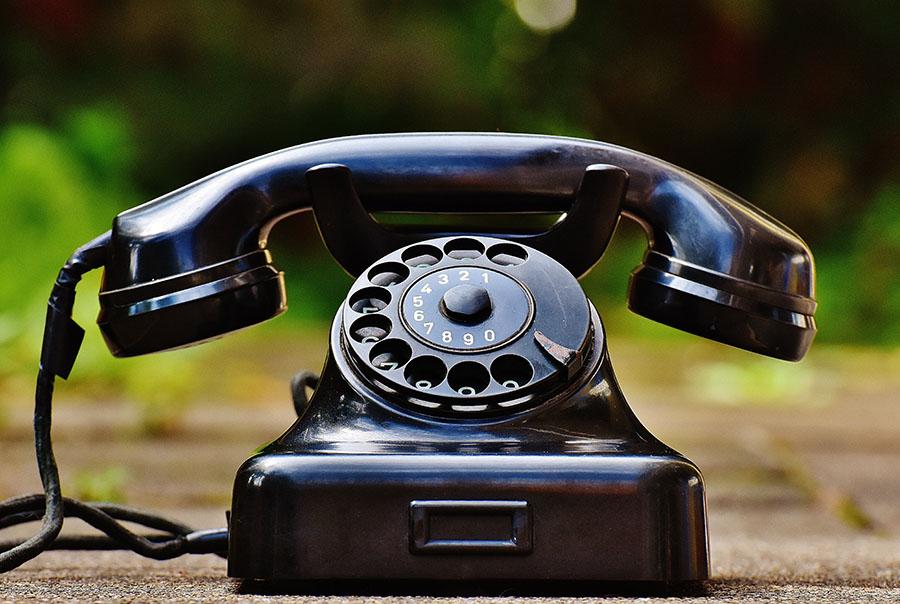 Telefonen er på vei ut som den foretrukne kundeservicekanalen. Med omnikanal kan kunden få samme support i alle tilgjengelige kanaler