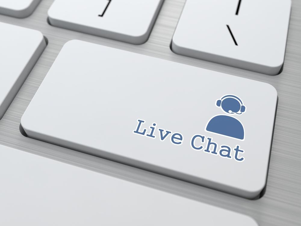 chat via nettsider kan løses via automatisering eller chatbot. Hvordan du kommer i gang kommer helt an på hva du ønsker å oppnå