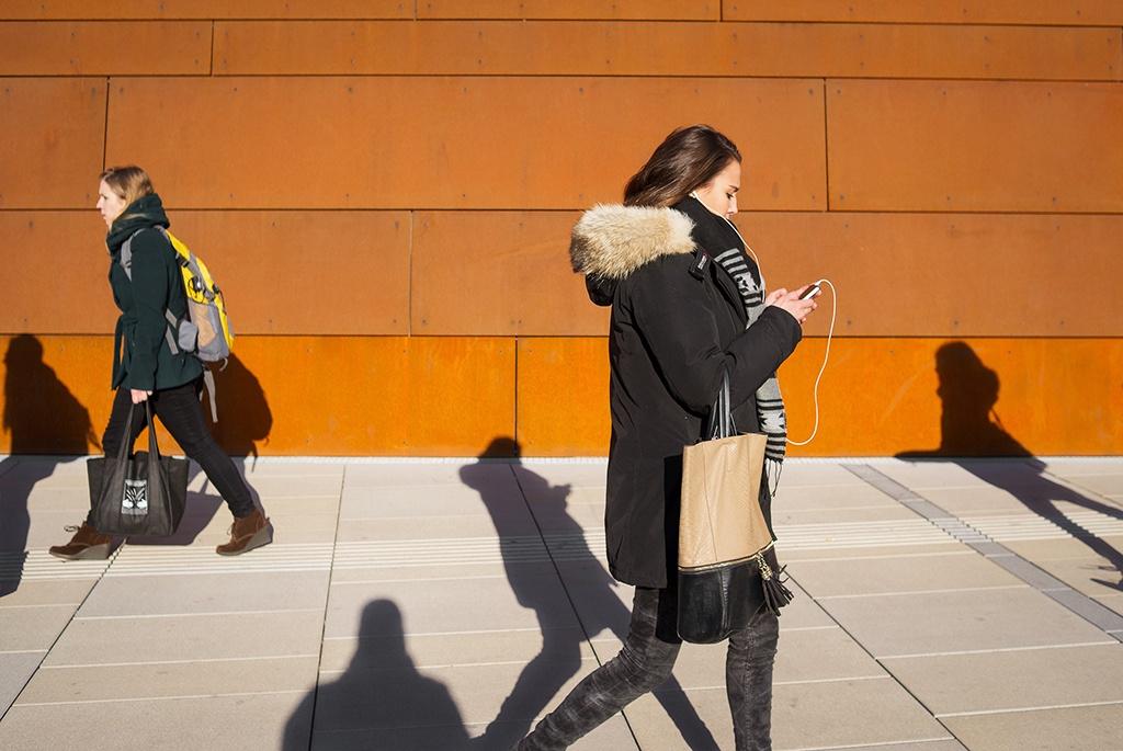 Kundedialig med chatbots er noe vi kommer til å se i stadi mer utbredt grad. Når går skillet mellom menneske og maskin?