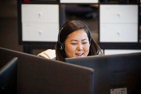 Bemanning i et kundesenter er avgjørende for drift av en bra kundeservice. Sørg for å ansette riktig kandidat