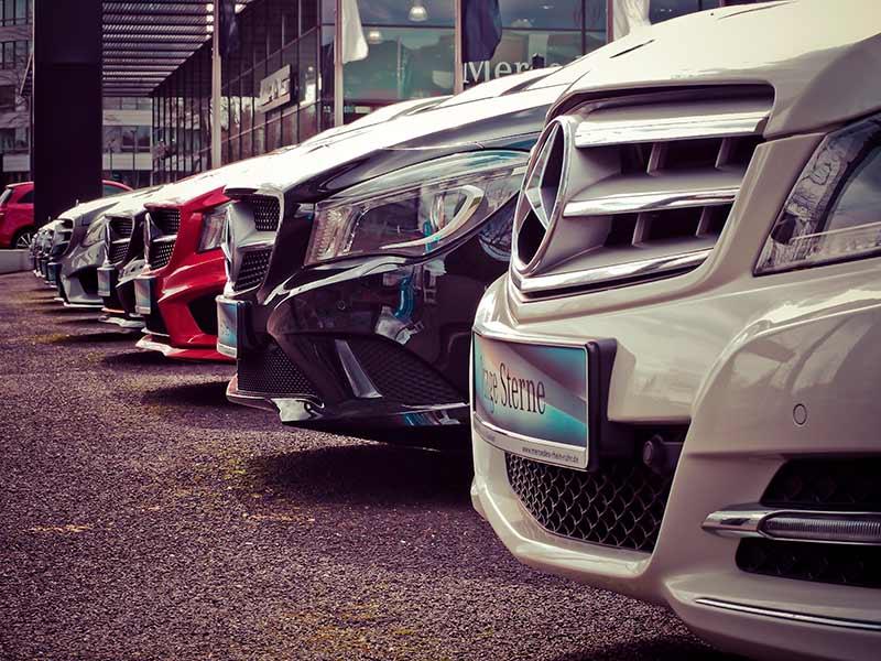 bilkjøp, eller handel med annen kapitalvare er noe som burde inneha et ekstra servicenivå mot kunden.