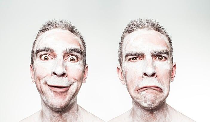 sinte kunder trenger ikke å være vanskelige å gjøre fornøyde, men det krever ofte litt mer av kundebehandlerens medmenneskelige evner