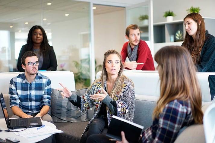 En god serviceleder vet å finne det fulle potensialet i sitt team, og utnytte det