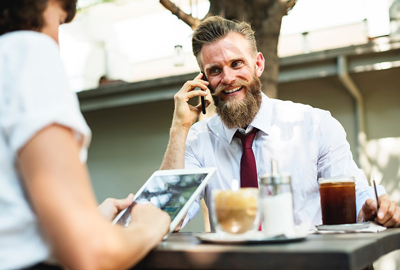 salg i kundeservice trenger ikke å være vanskelig, og det kan være god kundebehandling