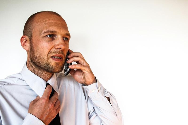 salg i kundeservice kan oppfattes som svært god service, dersom det gjøres korrekt.