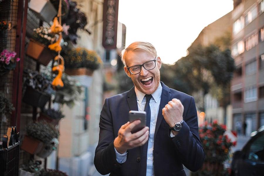 Ved å lytte, være proaktiv og løse saken, kan du sørge for gode kundeopplevelser