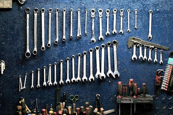 Riktig verktøy er halve jobben når man skal lykkes med å skape den beste kundeservicen