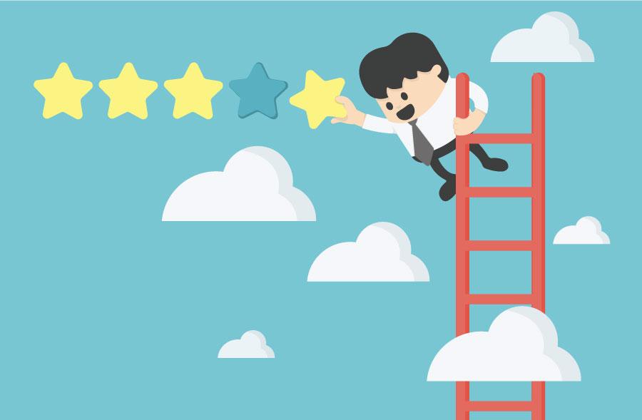 Klager fra kunder kan bidra til økt servicenivå og bedre kundeservice