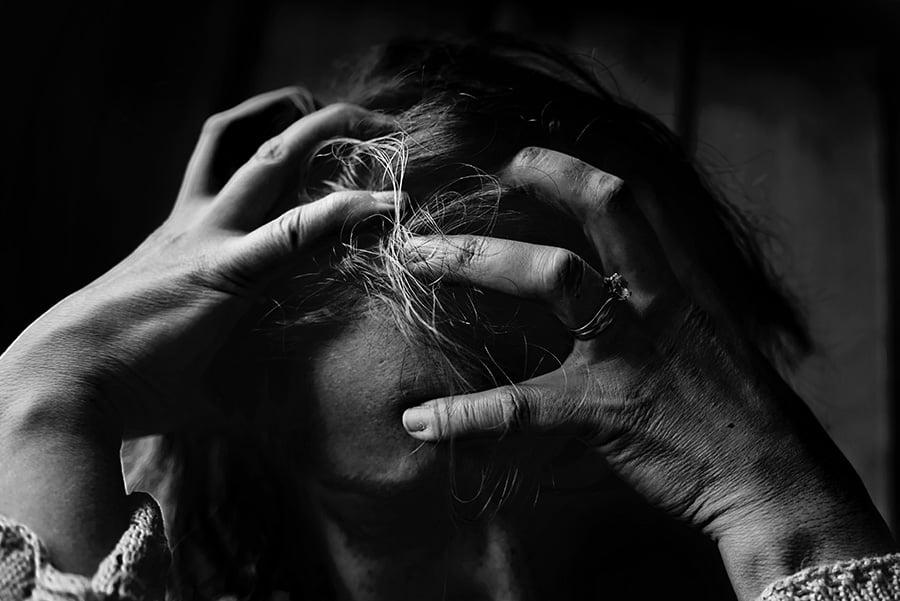 Stress på arbeidsplassen kan i verste fall føre til sykdom