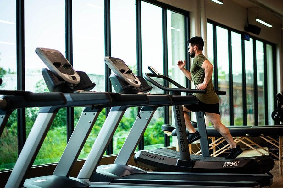 en sunn livsstil kan bidra til at man får det bedre i kropp og sjel. men å ta seg litt fri kan fungere like bra - om ikke bedre