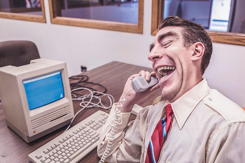 God eller dårlig kundeservice handler i stor grad om hvordan kundeservicemedarbeideren svarer til kundens forvetninger