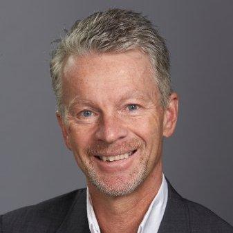 Du treffer salgsdirektør Robert Gati på Bergen Kundeservicedager