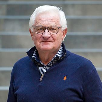 Du møter Svein Rasmussen på kundeservicedagene i Bergen denne uken