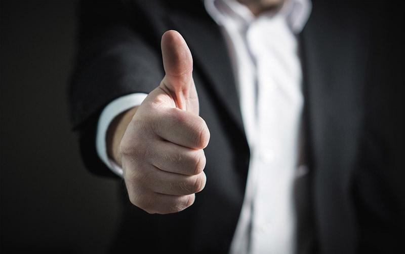 Ved å yte best mulig service overfor dine kunder, øker også kundelojaliteten betraktelig.
