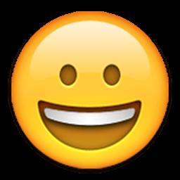 Smileys kan bidra til å myke opp kommunikasjonen du har med dine kunder