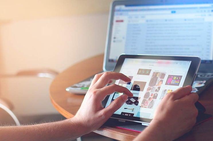 chat via nettsider øker brukeropplevelsen og sørger for en mer sømløs kontakt med kundeservice