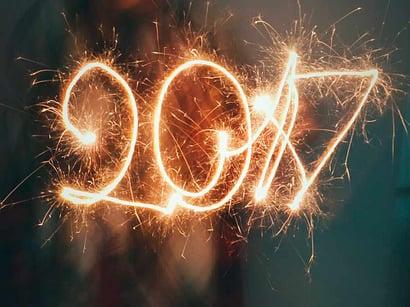 2017 har vært et år for AI, chatbots, bedre kundeservice og chat
