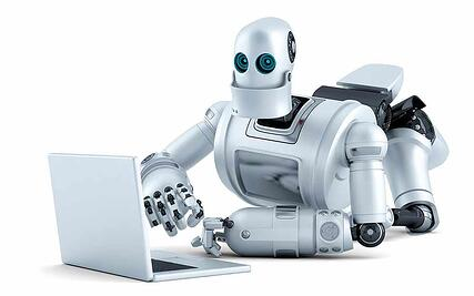 Robotiseringen vil være til hjelp for både kunder og ansatte