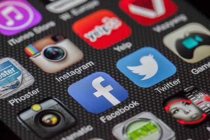 Sosiale medier brukes hyppig for å spre negative (og positive) kundeopplevelser