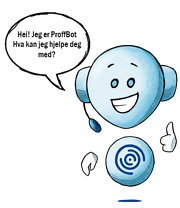 proffbot chat for proffcom