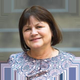 Birgith er avdelingsleder for ProffComs avdeling i Tønsberg