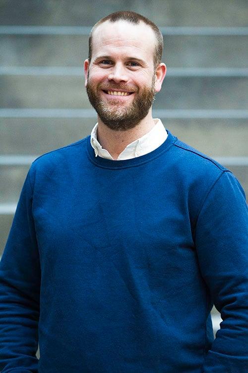 Hans Kristian er opplæringsansvarlig i ProffCom. Kundeservice og salg i Tønsberg, Oslo og Kristiansund