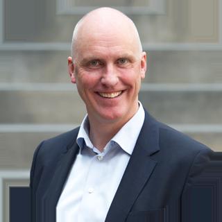 John Arne Martinsen er daglig leder i ProffCom AS. Outsourcing av kundeservice