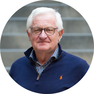 Svein Rasmussen er markedsdirektøri ProffCom AS. Outsourcing av kundeservice