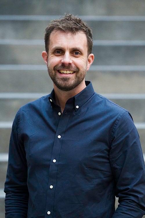 Trond er avdleingsleder for ProffCom i Kristiansund. Kundeservice for Canal digital, vianor, winback, mersalg