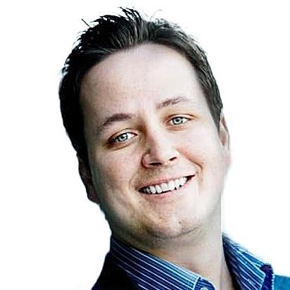 Roger larse jobber for Telenor / Canal Digital. ProffCom leverer kundeservice til Canal digital kabel