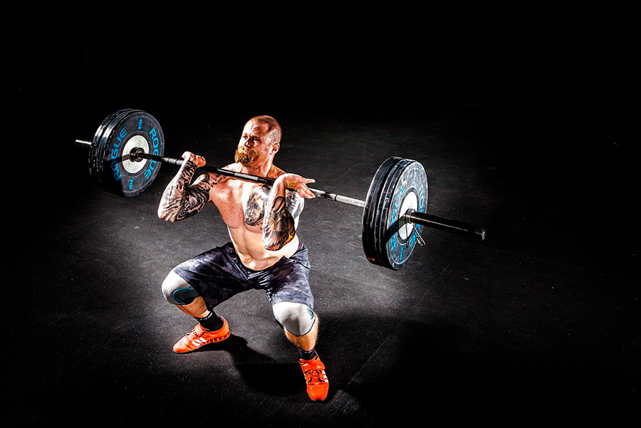 barbell-1839087_1280